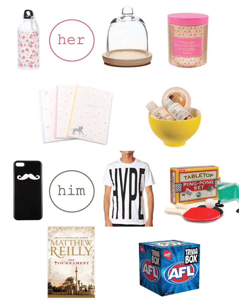 Shop my Secret Santa gift guide below where all gifts are $25 (AUD) or under and a nice alternative for your co-worker relative or friend.  sc 1 st  seek dare love - WordPress.com & Secret Santa gift ideas | seek dare love